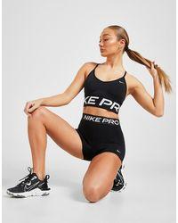 """Nike Training Pro 3"""" Shorts - Black"""