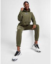 Nike Swoosh Utility Joggers - Green