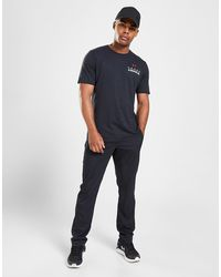 Under Armour Golf Taper Track Trousers - Black