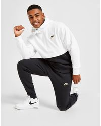 Nike Foundation Fleece Sweatpants - Black