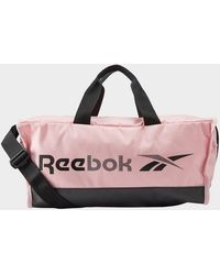 Reebok Training Essentials Grip Bag Small - Pink