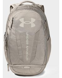 Under Armour Hustle 5.0 Backpack - Multicolor