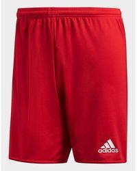 adidas Originals Parma 16 Shorts - Red