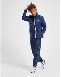 Nike Slayer Woven Tracksuit - Blue