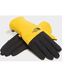 The North Face Etip Recycled Gloves - Black