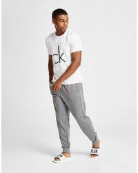 Calvin Klein - Waist Track Trousers - Lyst