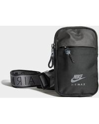 Nike Essential Air Max Hip Pack - Black