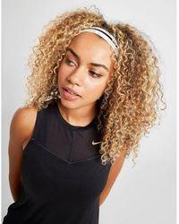Nike 3 Pack Headbands - Multicolor