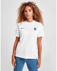 Nike - France 2020 Away Shirt - Lyst