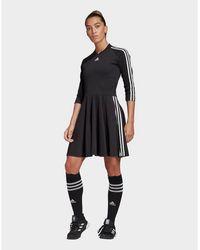 adidas Originals 3-stripes Dress - Black