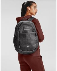 Under Armour Hustle Signature Backpack - Multicolour
