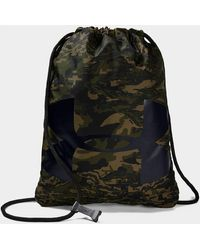 Under Armour Ozsee Sackpack - Multicolor