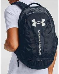 Under Armour Hustle Backpack - Blue