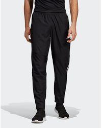 59fa64deb6167 adidas Originals Tko Clr84 Woven Trousers in Gray for Men - Lyst