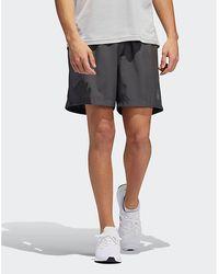 adidas Originals Run-it Shorts - Gray