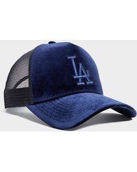 KTZ - Mlb La Dodgers Trucker - Lyst