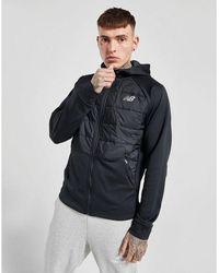 new balance jacket mens