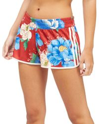 adidas Originals - Farm Shorts - Lyst