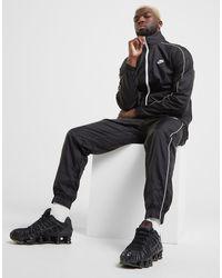 Nike Tracksuit - Black