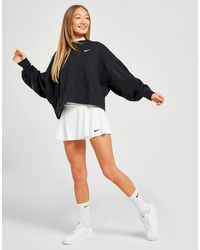 Nike Court Victory Flounce Tennis Skirt - White