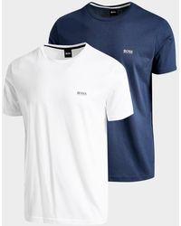 BOSS by Hugo Boss 2 Pack T-shirts - Multicolour