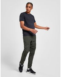 Under Armour Stretch Woven Utility Trousers - Green