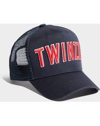 Women s TWINZZ Hats Online Sale 62e2d832ea