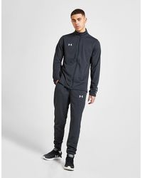 Under Armour Challenger Tracksuit - Black