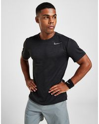 Nike Superset T-shirt - Black