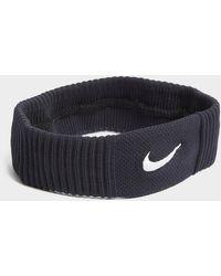 Nike Dri-fit Headband - Black