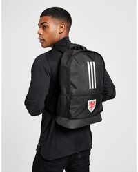 adidas Wales Backpack - Black