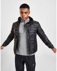 Nike Aeroloft Jacket - Black
