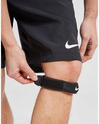 Nike Pro Patella Knee Bands - Black