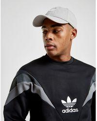 adidas Originals - Washed Cap - Lyst