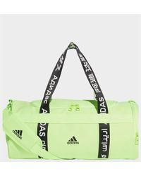 adidas Originals 4athlts Duffel Bag Small - Green