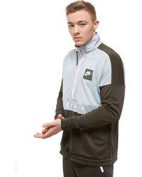 Nike - Air 1/2 Zip Jacket - Lyst