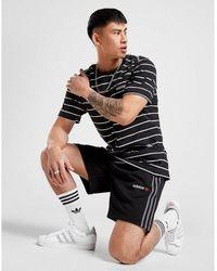 adidas Originals Linear 2.0 Shorts - Black