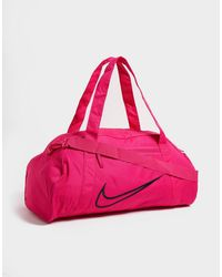 Nike Gym Club 2 Duffel Bag - Pink