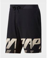 Reebok Crossfit Epic Base Shorts - Black