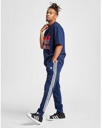 adidas Originals Superstar Track Pants - Blue