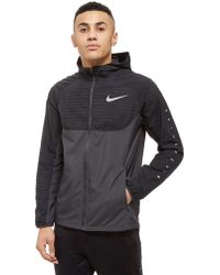 Nike - Essential Hooded Jacket - Lyst