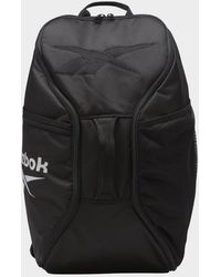 Reebok One Series Training Backpack Medium - Black
