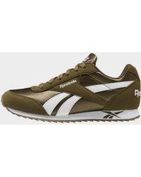 Reebok Royal Classic jogger 2 Shoes - Green