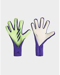 adidas Gants X 20 Pro - Multicolore
