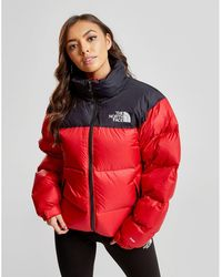 The North Face Nuptse 1996 Jacket - Red