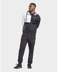 Reebok Woven track suit - Schwarz