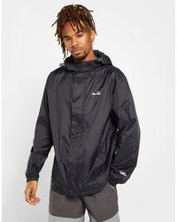 Peter Storm Packable Jacket - Black
