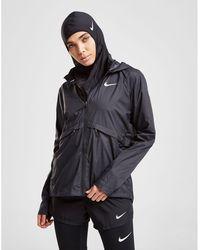 Nike Pro Hijab - Black