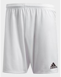 adidas Originals Parma 16 Shorts - White