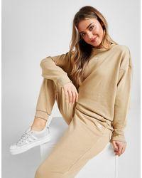 adidas Originals Essential Crew Sweatshirt - Natural